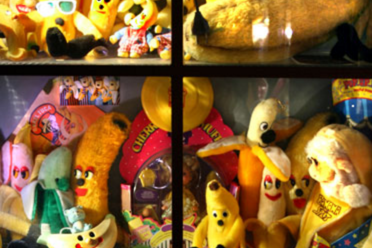 Bananenmuseum