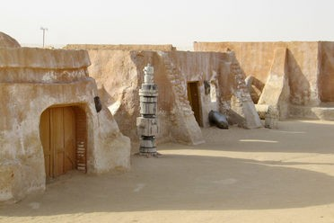Leftover Star Wars Sets