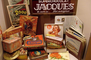 Jacques Chocolate Museum