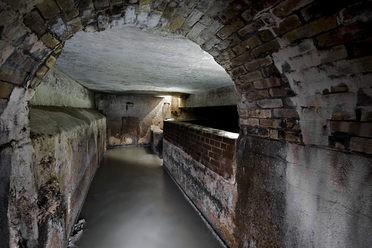 Sewers of Toronto