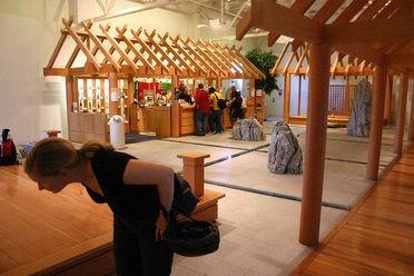 Takara Sake Museum