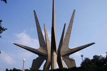 Kosmaj Monument