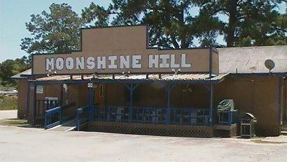 Moonshine Hill