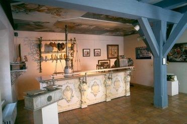 German Butcher's Museum