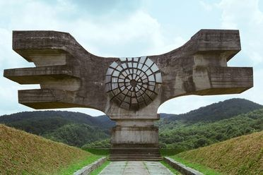 Podgaric Monument