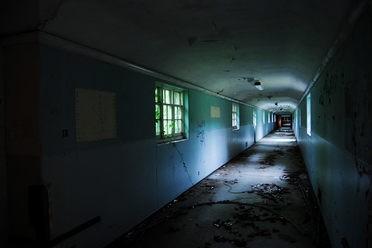 Severalls Asylum