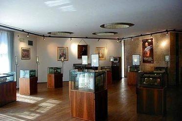 Wax Anatomy Museum at University of Cagliari