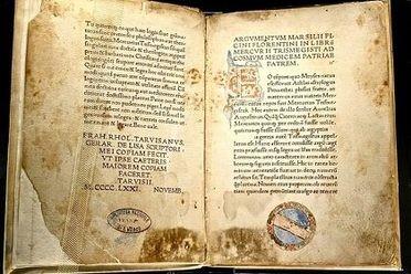 Bibliotheca Philosophica Hermetica (Ritman Library)