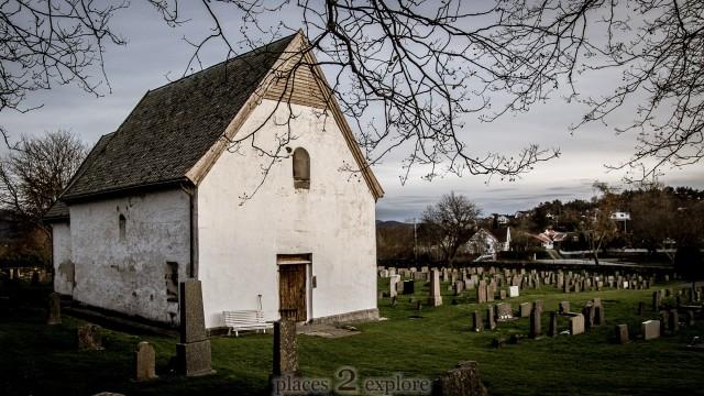 Moster Church