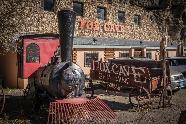 Fox Cave