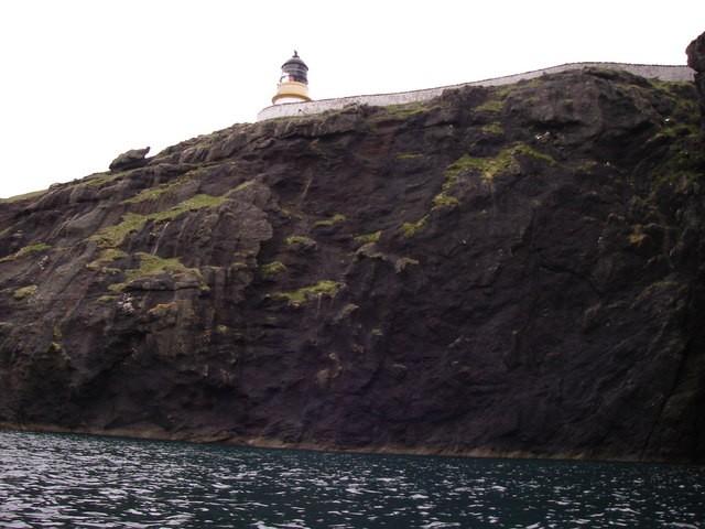 Ushenish Lighthouse