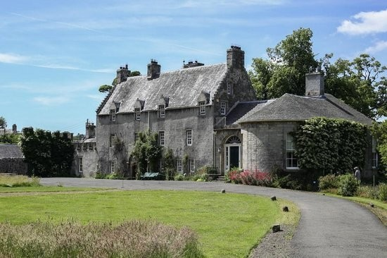 Malleny House & Gardens