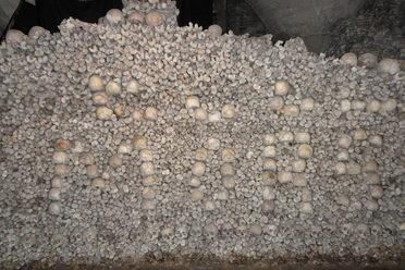 Melník Chapel of Bones
