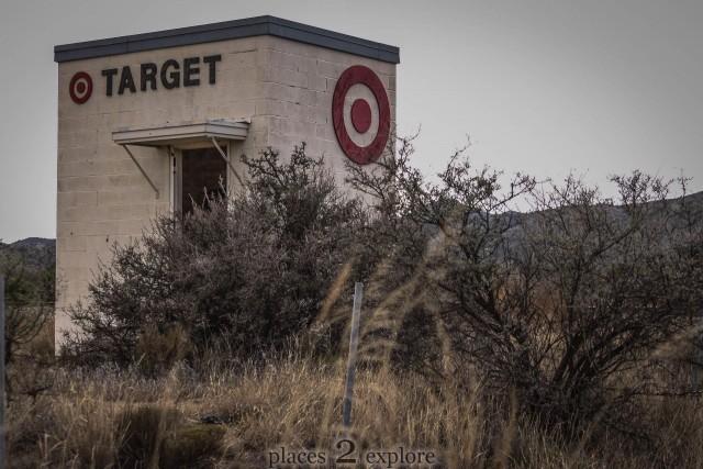 Target Marathon