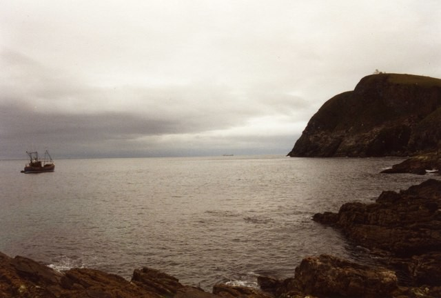 North Rona Lighthouse